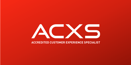 LONDON - Accredited Customer Experience Specialist (ACXS) tickets