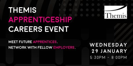 Themis Careers Event tickets