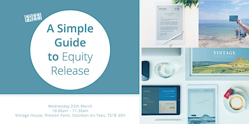 A Simple Guide to Equity Release