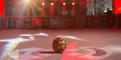 Tournoi futsal Kan Football Club