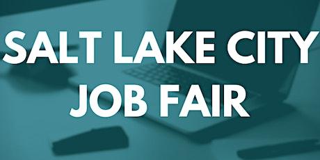 Salt Lake City Job Fair - February 5, 2020 - Career Fair tickets