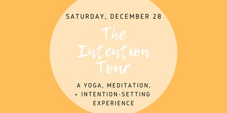 The Intention Tour: Los Angeles tickets