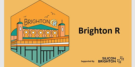 Brighton R - Supported by Silicon Brighton tickets