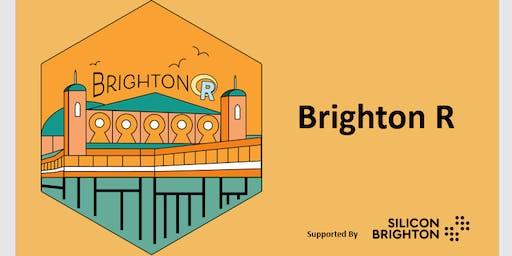 Brighton R - Supported by Silicon Brighton