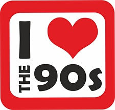 I love the 90s vs 00s logo