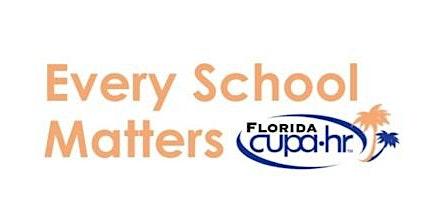 FL CUPA-HR 2019-2020 Events - UCF