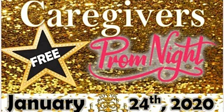 ACTIVE CAREGIVERS PROM- LEHIGH COUNTY tickets