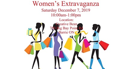 Women's Extravaganza tickets