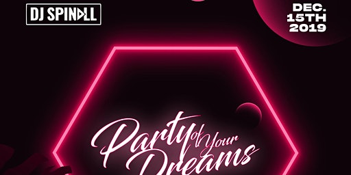 DJ Spinall - Party Of Your Dreams