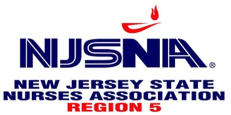 NJSNA Region 5 Meeting and CE Activity tickets