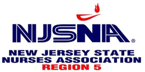 NJSNA Region 5 Meeting and CE Activity
