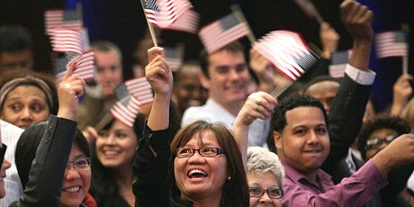 CANCELLED - N-400 Citizenship Application Assistance Program tickets