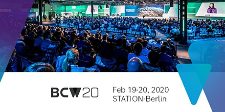 Bosch ConnectedWorld 2020 Tickets