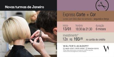 Express Cor + Corte