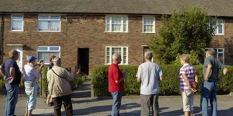 Beatles' Childhood Homes Tour - Jurys Inn pickup - September 2020 tickets