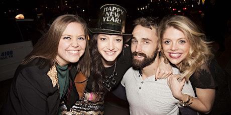 2020 Dallas New Year's Eve (NYE) Bar Crawl tickets