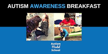Autism Awareness Breakfast tickets