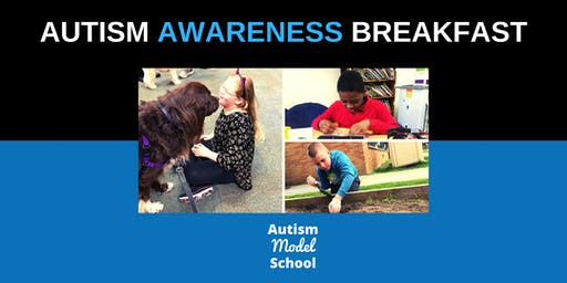 Autism Awareness Breakfast