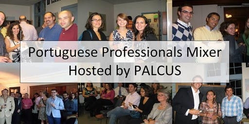 PALCUS Holiday Mixer