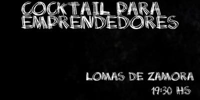 Cocktail De Emprendedores
