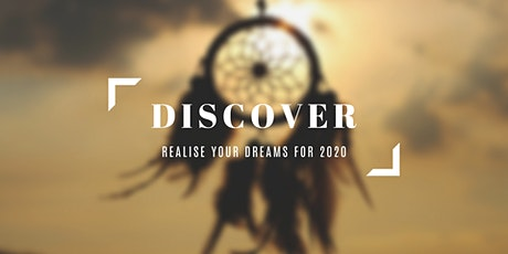 Discover Day Retreat tickets