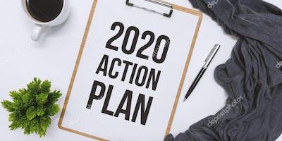 2020 em Ação - Objetivos Alvos e Metas (For Money)