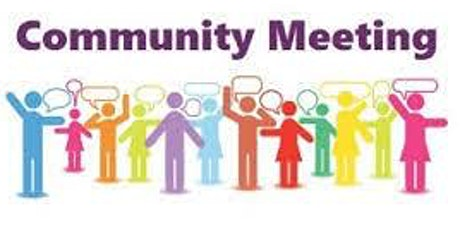 Community Assembly/ Asamblea Comunitaria tickets