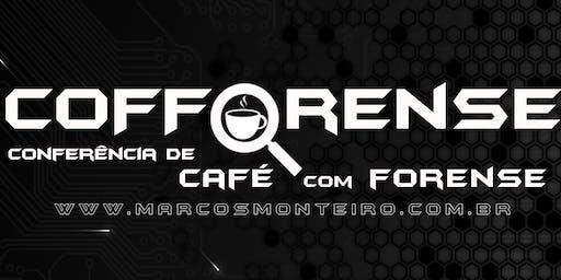 COFFORENSE 2019 - Fortaleza