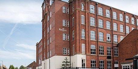 Regus Swinton Lowry Mill - Christmas Networking Buffet