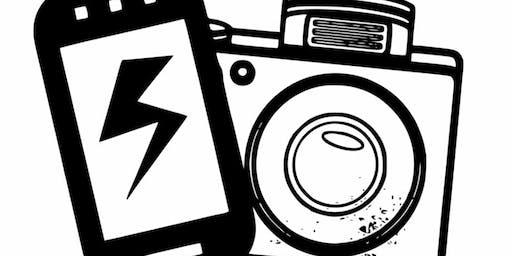 Photography Editing Workshop