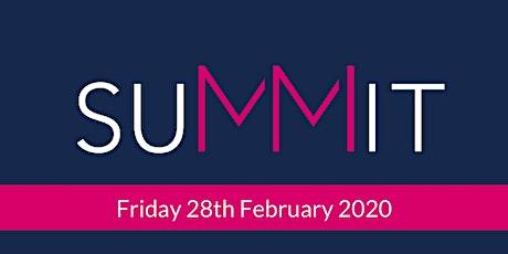 The Management & Leadership SuMMit 2020 (£95+vat) tickets