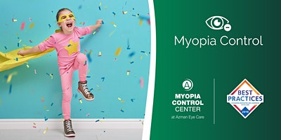 Everything you need to know about Myopia Control