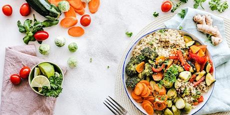 Cours d'Alimentation saine et Naturelle billets