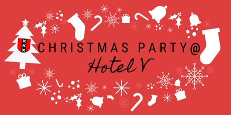 Out of Office Christmas Party tickets