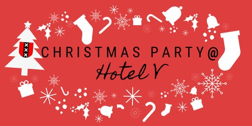 Out of Office Christmas Party