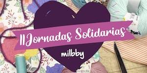II Jornadas Solidarias Milbby Rivas