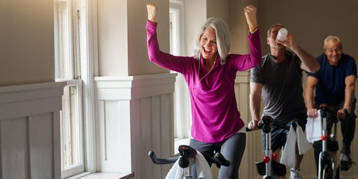 Fueling for Active Older Adults