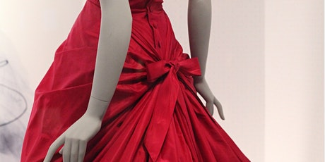 Drawing Fashion and Textiles at The V & A tickets