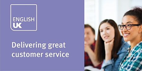 Delivering Great Customer Service - Leeds, 20 May tickets
