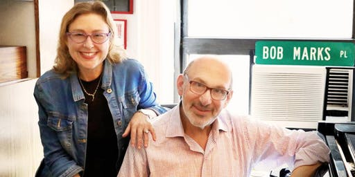 NAILING THE MUSICAL THEATER AUDITION WITH JEN RUDIN AND BOB MARKS