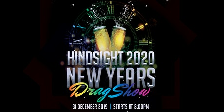 Hindsight 2020 New Years Eve Party at Single Barrel Room tickets