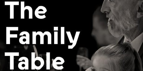 The Family Table with BA Drama Students at TU Dublin Conservatoire tickets