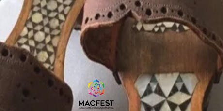 MACFEST Islamic Artefacts in Museums tickets