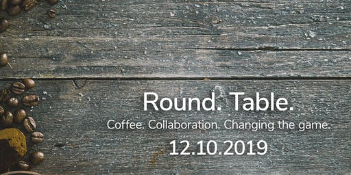 Round. Table. Facebook.
