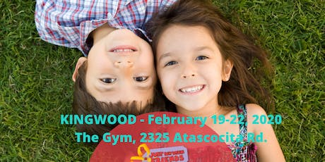 FREE ADMISSION TICKET - Just Between Friends - Kingwood - Spring 2020 tickets