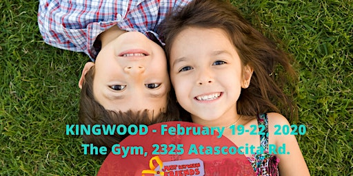 FREE ADMISSION TICKET - Just Between Friends - Kingwood - Spring 2020