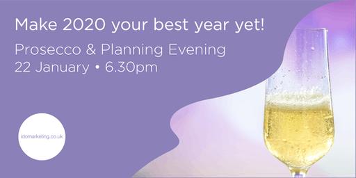 Prosecco & Planning