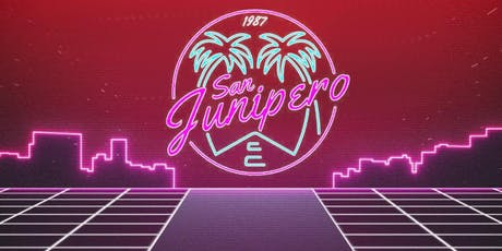 San Junipero - Christmas Chronicles (Wednesday 11th December)  tickets