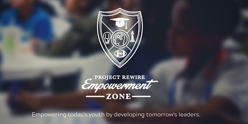 Project Rewire Empowerment Zone Introduction