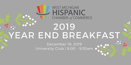 WMHCC 2019  End of Year Breakfast